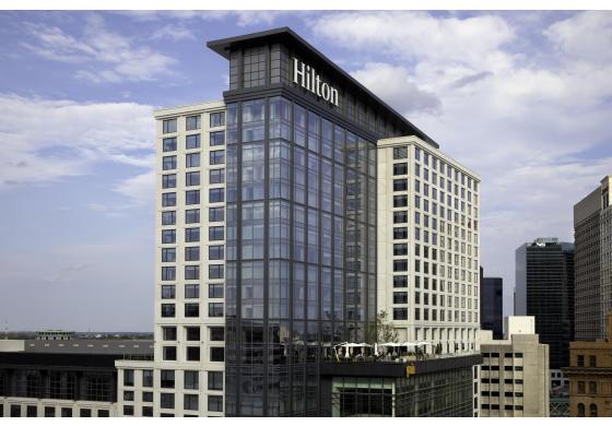 Hilton Norfolk The Main | Norfolk VA, 23510