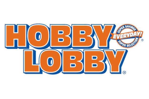 Hobby Lobby Creative Center