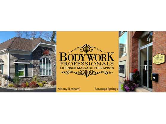 Bodywork Professionals cover photo