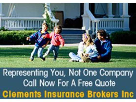 clements insurance
