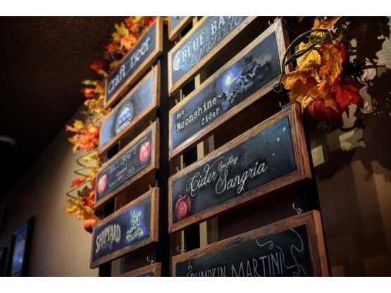 Saratoga Craft Beers