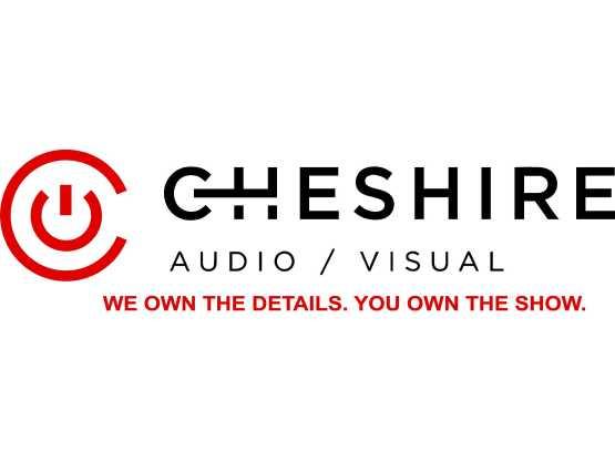 Cheshire AV Logo
