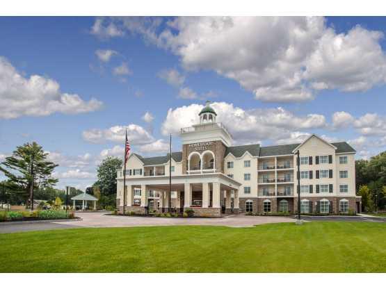 Homewood Suites Saratoga