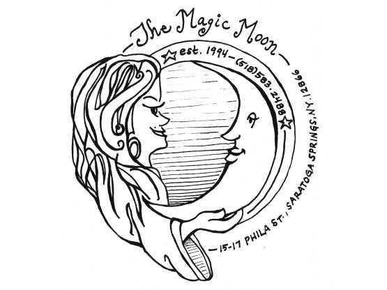 Magic Moon Logo