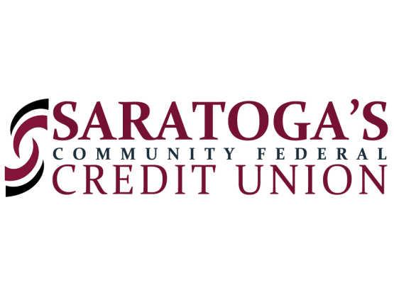 Saratoga's Community Federal Credit Union Logo