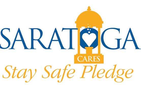 Stay Safe Pledge