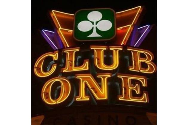 club 1 casino fresno ca