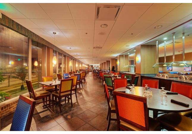 Genevieve's Restaurant 3