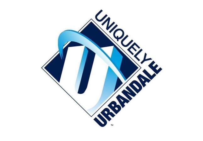 City of Urbandale logo