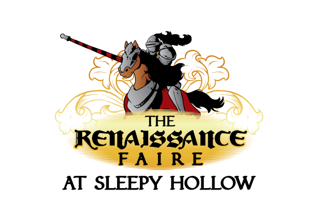 Logo - Renaissance Faire