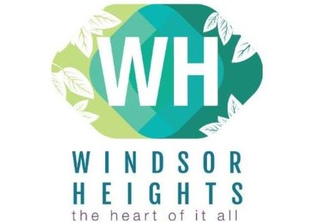 City of Windsor Heights Logo