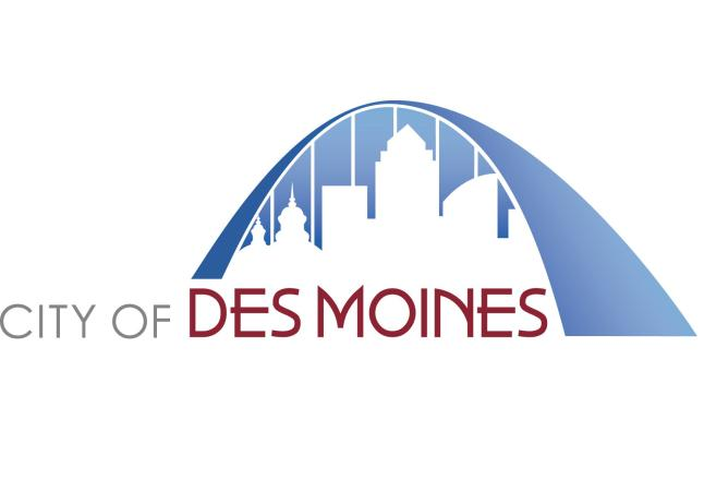 City of Des Moines Logo