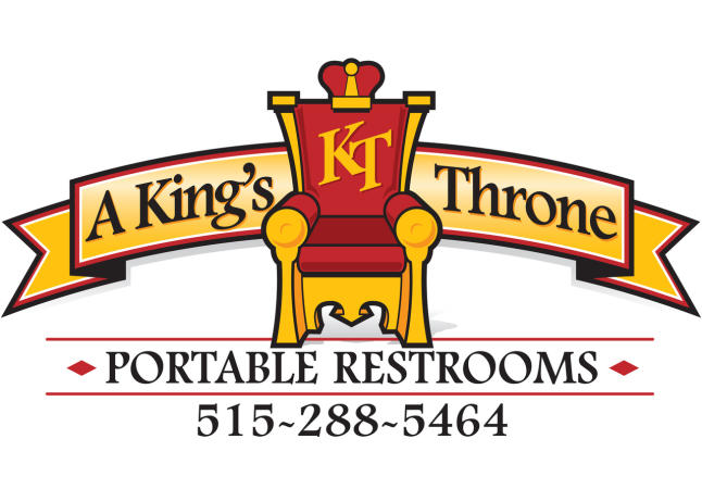 Logo for A King's Throne