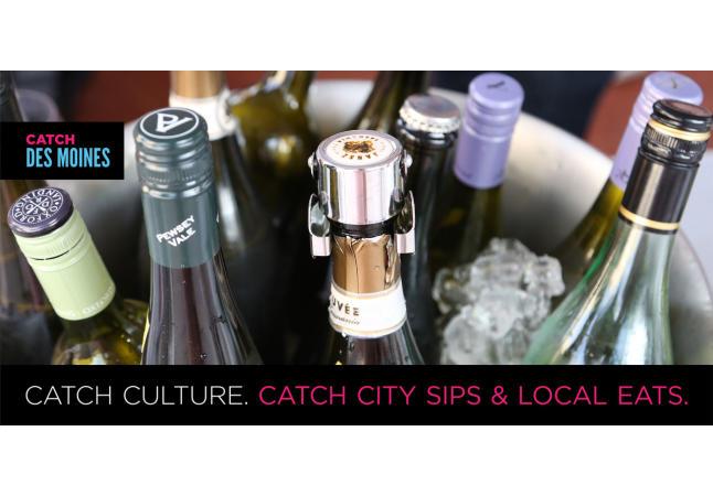 Winefest Ad