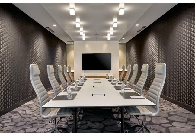 Binary Boardroom