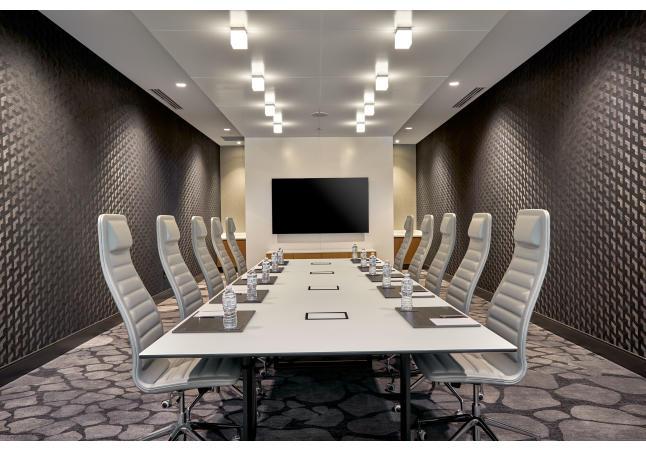 Binary Boardroom