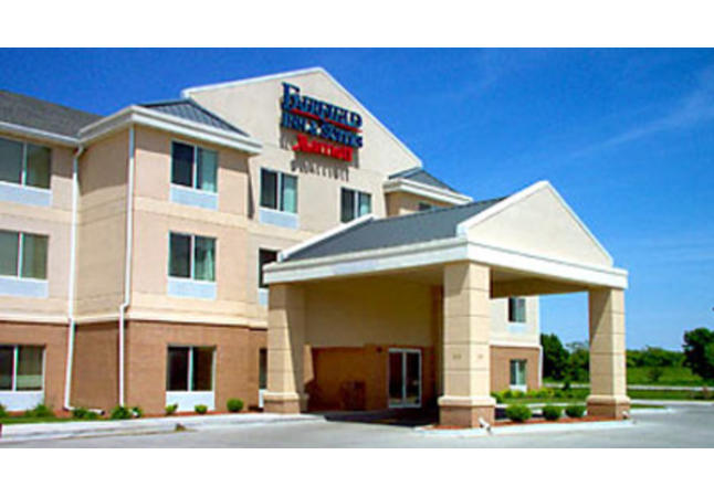 Fairfield Inn & Suites - Ankeny