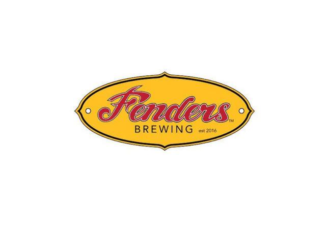 Fenders Brew Moines