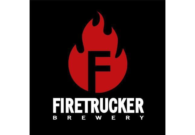 Firetrucker Brewery Logo