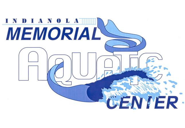 Logo for Veterans Memorial Aquatic Center