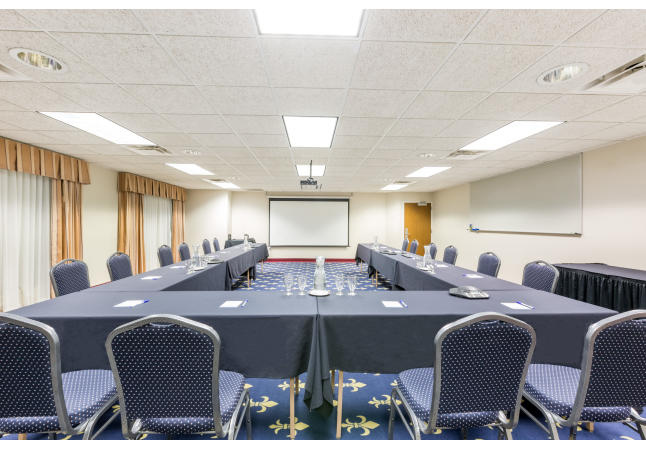 Jamesport Meeting Room