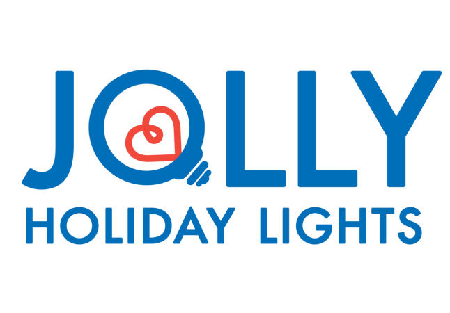 Jolly Holiday Lights