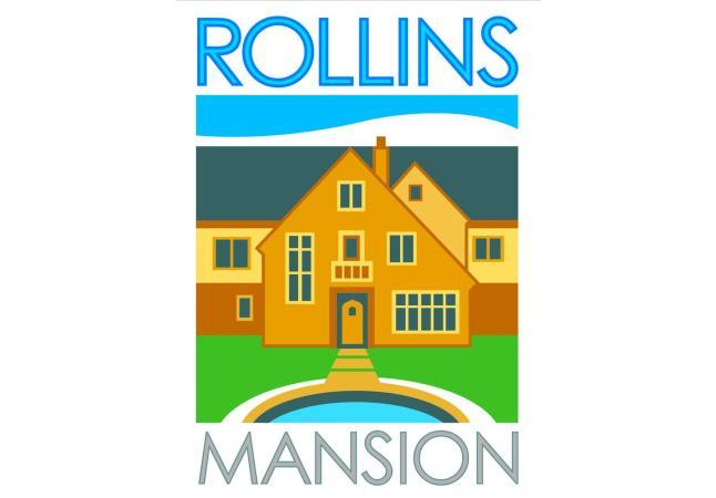 Logo for Rollins Mansion
