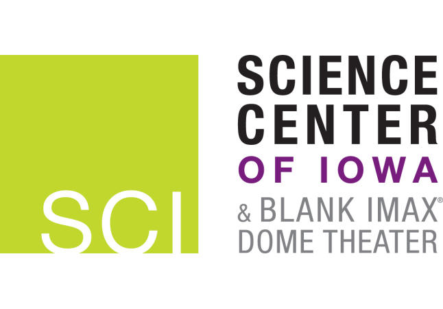 Science Center of Iowa Logo