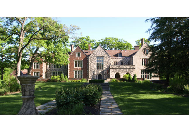 Salisbury House & Gardens