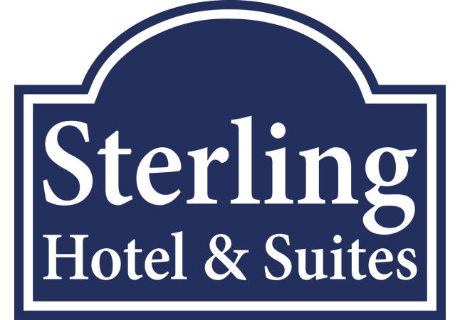 Sterling Hotel & Suites - exterior