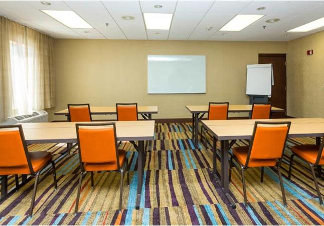 Jordan Creek Meeting Room