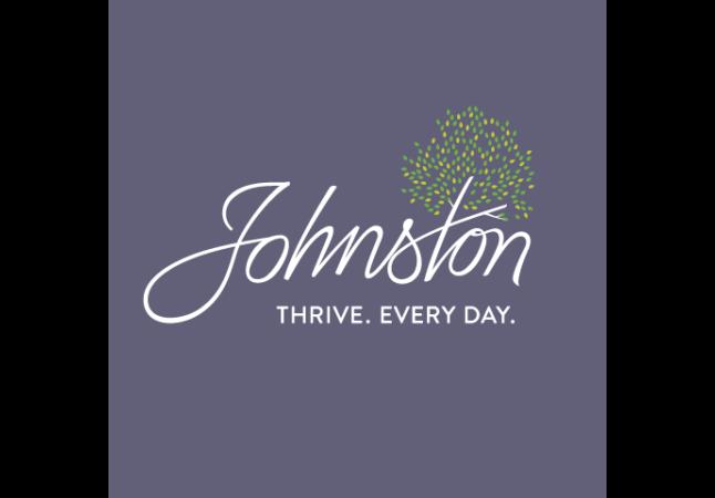 City of Johnston Logo