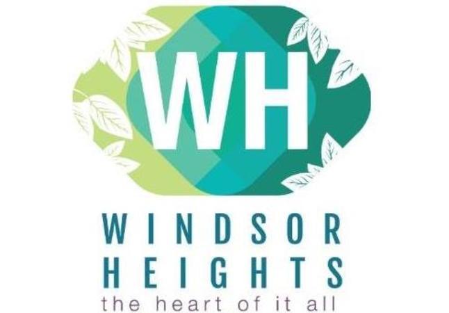 City of Windsor Heights Logo