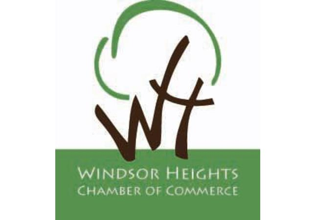 Windsor Heights Chamber of Commerce Logo