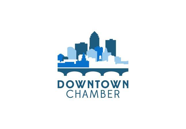 Downtown Chamber Logo