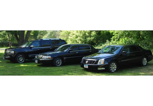 SUV and Sedans