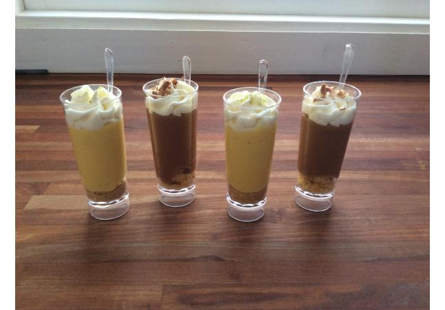 Pie Shooters