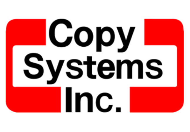 Copy Systems, Inc.