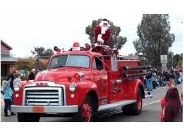 Queen Creek Christmas Parade 2019 Queen Creek Holiday Festival & Parade