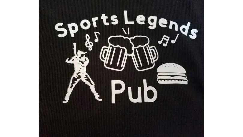 sports legends pub