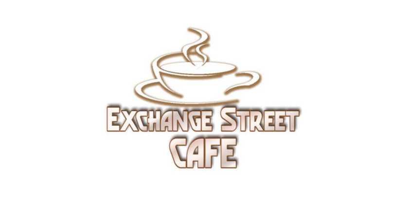 exchange st cafe