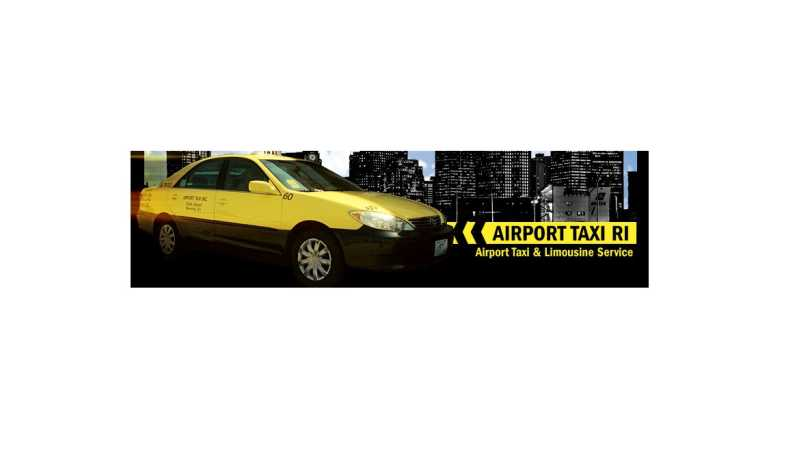 Airport Taxi RI