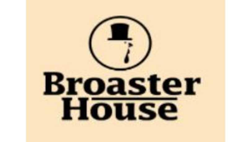 broaster house