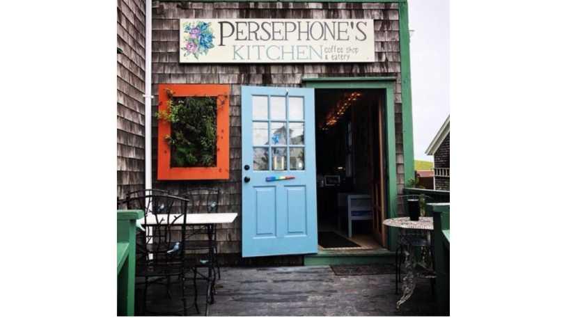 Persephones Kitchn by Block Island Organics