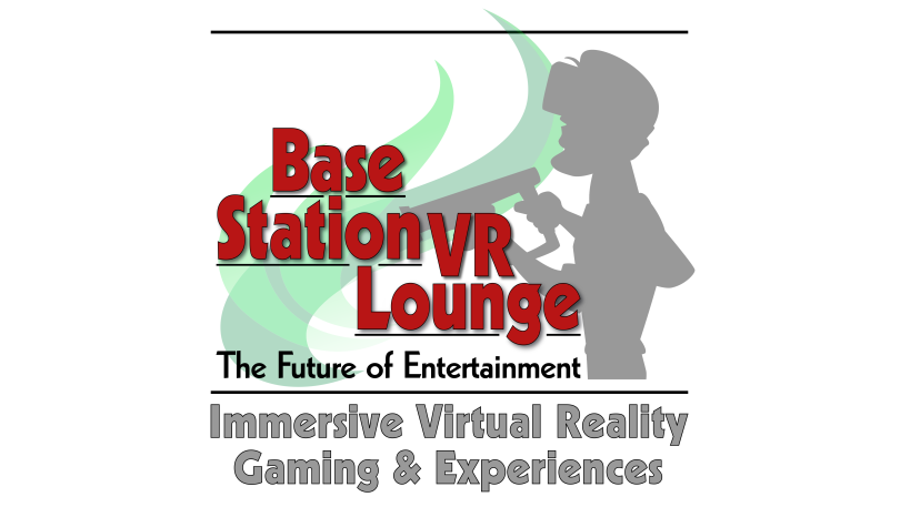 Base Station VR Lounge