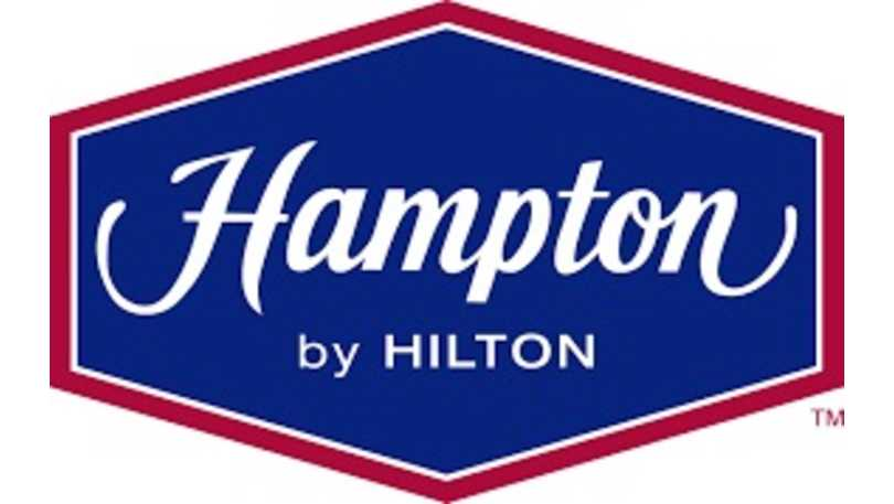 Hampton Inn Warwick