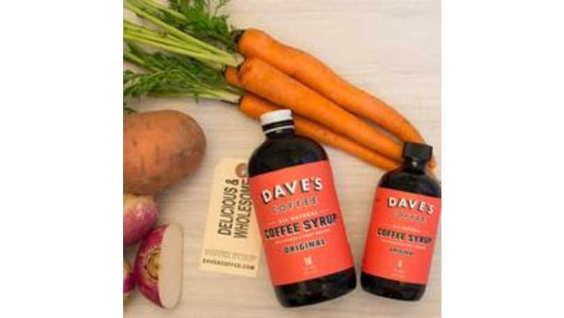 daves coffee
