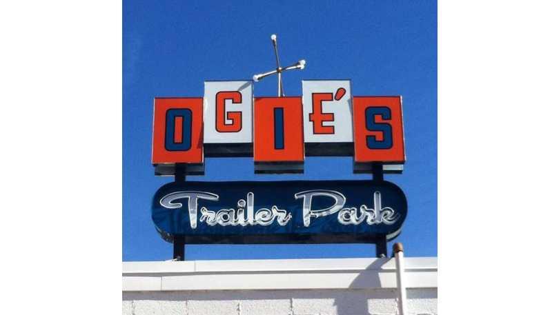 Ogie's