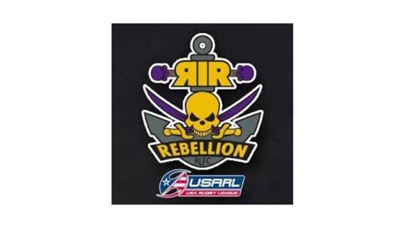 RI Rebellion Rugby