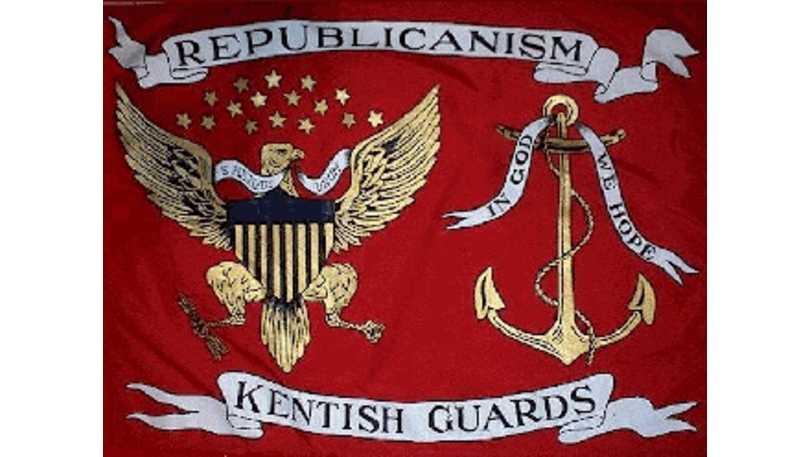 Kentish Guards